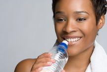 The Necessities of Water