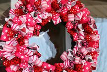 wreaths / by Tammy Helms