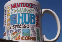 Nantucket Souvenirs & Gifts / Nantucket Souvenirs