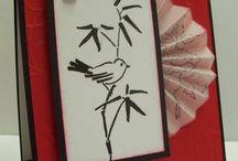 Asian card