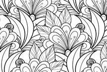 Adult Coloring / Share your love of coloring at our Adult Coloring Clubs! www.mesalibrary.org/events