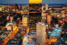 Boston Love