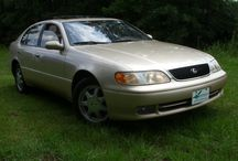 Used 1993 Lexus GS 300 For Sale | Durham NC