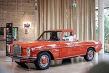 Benz Custom