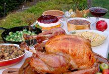 RV your Turkey Day!
