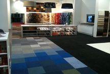 Walls and Carpet