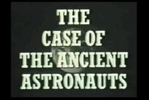 Ancient Astronauts / Ancient Astronauts: Aliens and History - Proof of Ancient Aliens