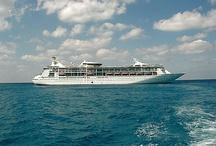 Cruise Around the World / www.yourcruisesource.com  #Travel #Tour #Adventure #Cruise