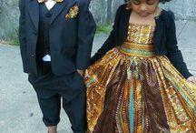 Мода / Детская мода