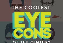 Eye-Cons Day / Lenskart celebrates the lives of the iconic figures of the century!