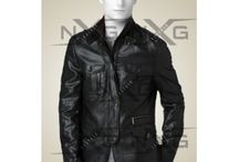 Designer mens leather jackets / Men's Leather designer clothing is available in vast variety and wide range. With all the latest trend and design which is extending with all the attractive design.