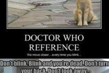 Dr whoo-maa