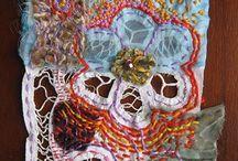 Arte tessile mix