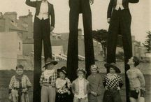 Divertidos Circus