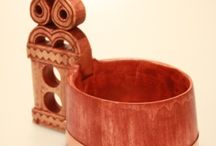 Folk Art&Craft / Collection of the best pieces representing slovakian craft virtuosity and traditional culture