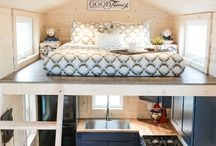 ThatLaidBackChic | Tiny House
