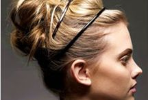 Hair / by Chloe Robbins