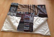 Mijn creaties / Breien, en ook steeds meer naaien. Hierbij mijn creaties! Ook te vinden op liefsklara.blogspot.nl