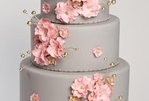 weddings: cakes