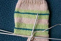 Chaussettes en laine