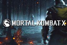 mortal kombat x / Mortal Kombat x so excited ☺️☺️☺️☺️☺️