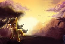 MLP Daring Do
