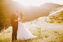 Ashley & Branden / Photography courtesy of Cameron Ingalls Vintage Ranch Paso Robles, CA