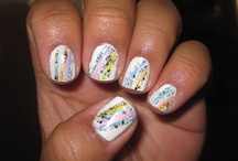 Nails (:  / by Denise Kendrick