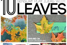 Sensory Play / by Chewbeads