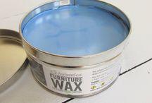 Autentico   Furniture Wax