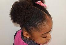 Hair Kids - Cheveux enfants