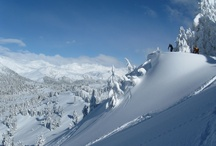 Skiing Squamish / Want to go skiing in Squamish? Here's your to-do list!