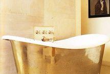 GLAMOROUS STYLE BATH