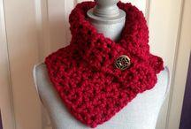 Crochet inspiration / Chochet y ganchillo