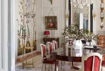 Historical Interior References