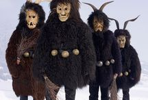 Creative Ritual Costumes