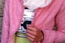...... Hijab!
