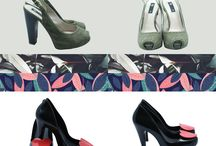 Vintage - Retro Ayakkabı