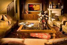 Mediterranean Interior / Home-Owner-Buff a home sweet home for home news, home management, home and garden tips and many more insights about home tips. Read our blog at http://home-owner-buff.com/.