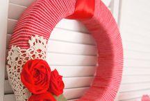 Valentine's Day / by Ashley Hintze