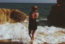 Beachy Summer Fashion