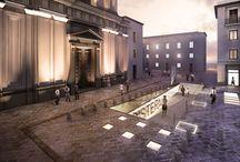 Proyectos para Concursos / Proyectos de arquitectura publicados en http://www.arquimaster.com.ar