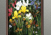 12. März 2017 Pflanz-eine-Blume-Tag