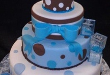 Cakes! / by Kristy Zarr McArron