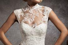 Svatební účesy / Svatební a společenské účesy - Wedding Hairstyles