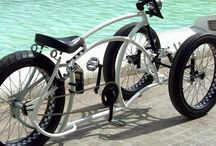 Cool Bicycles
