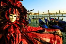 Carnival in the World / Venice, Rio de Janeiro, Cologne, Cadíz, New Orleans etc. everywhere in the world people are celebrating the colorful time of the year... / by eDreams International