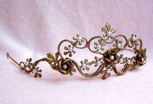 Vintage / Deco, accessories, beauty...todo