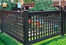 fence short list