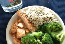 Eten + gezond